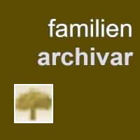 Logo Familie Archivaris