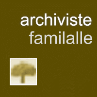 Logo Familie Archivaris