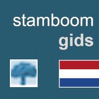 Logo Stamboom Gids